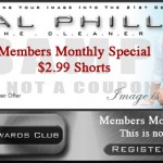 June Savings with Al Phillips Coupons!