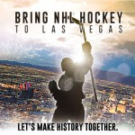 Vegas Wants Hockey!
