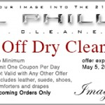 April Savings – The Al Phillips Coupons are Here!