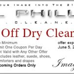 May Savings – The Al Phillips Coupons Are Here!