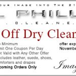 October Savings – The Coupons Are Here!