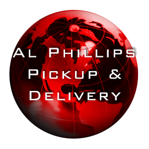 Pickup & Delivery