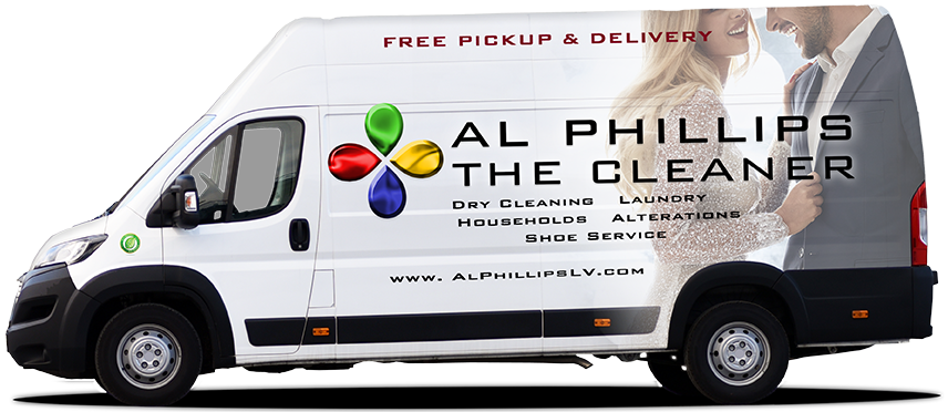 FREE Pickup & Delivery