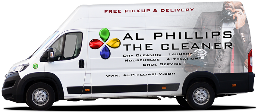 FREE Pickup and Delivery